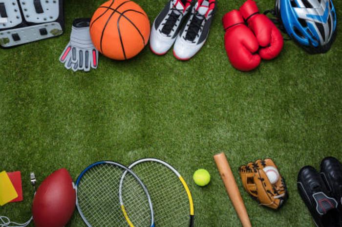 Bisnis Perlengkapan Olahraga
