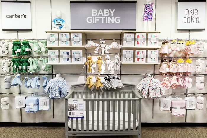 Usaha Sampingan Bisnis Baby Shop Yang Menjanjikan