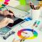 Bisnis Desain Grafis, Kerja Sampingan Buat Nambah Penghasilan