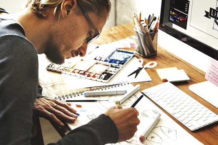 5 Tips Sukses Bisnis Jasa Desain Grafis Buat Mahasiswa