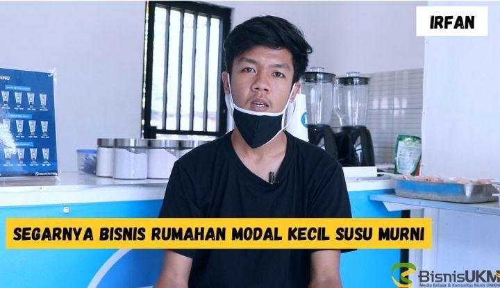 This image has an empty alt attribute; its file name is Segarnya-Bisnis-Rumahan-Modal-Kecil-Susu-Murni-720x415.jpg