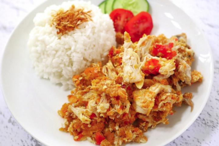 Kiat Sukses Kuliner Pedas Bisnis Ayam Geprek