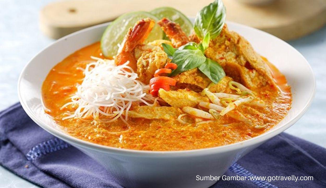 11 Makanan Singapura Ini Bisa Jadi Ide Bisnis Kuliner Buat ...