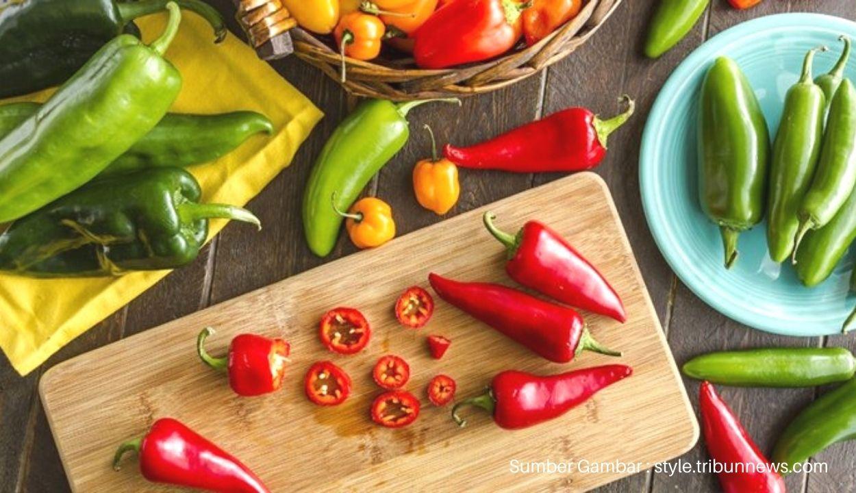 Penyuka Pedas Wajib Tahu Fakta Makanan Pedas Yang Ada Di Dunia