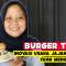 Burger Tempe, Inovasi Usaha Jajanan Sehat Super Unik!