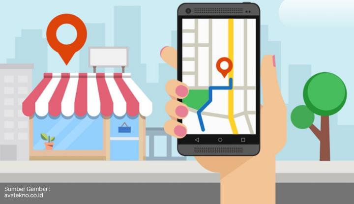 Manfaat Google My Business Untuk Usaha yang Baru Dirintis!
