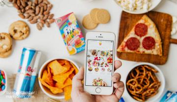Tips Sukses Memulai Bisnis Makanan Online di Tahun 2021!