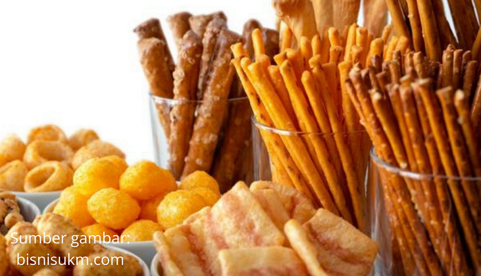 Usaha Repacking Makanan Ringan, Cocok Untuk Anak Muda