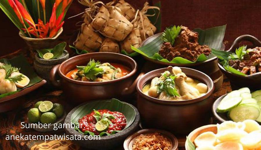 6 faktor utama dalam sukses berbisnis kuliner patut dicoba