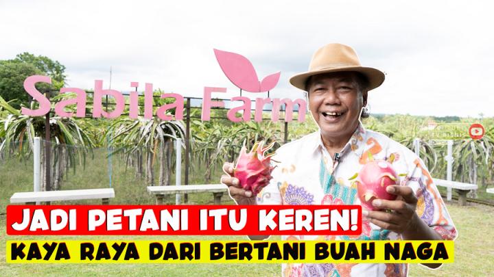Memulai Bisnis Pertanian
