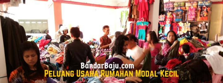 peluang bisnis ramadhan lebaran bulan puasa