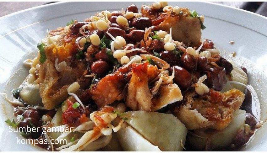 Usaha Tahu Tepo, Kuliner Khas Ngawi yang Gampang Bikinnya!