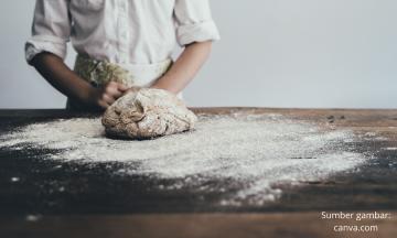 Sudah Tahu Roti Gembong Makanan khas Kutai yang Sedang Viral!