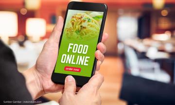 Trend Bisnis Kuliner UMKM 2021 Dengan Gofood dan Grab Food