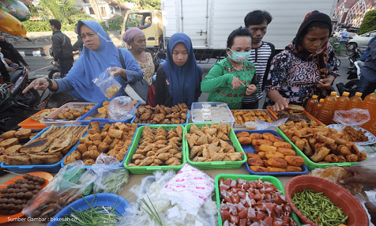 Simak Strategi Bisnis di Bulan Ramadan Buat Naikin Penjualan