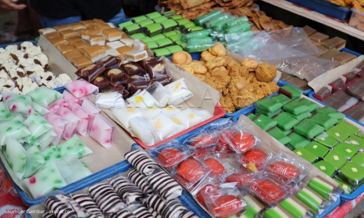 Yuk Jualan Menu Buka Puasa di Bulan Ramadan dan Raup Untung Besar!