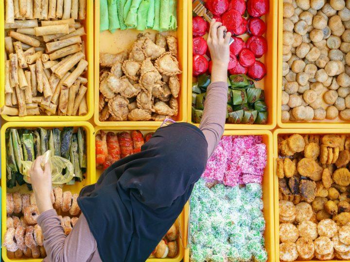 Bisnis Katering Takjil, Siap-Siap Cuan di Bulan Ramadan