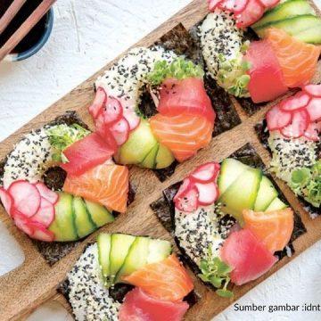 bisnis-kuliner-sehat-sushi-donat-dari-olahan-hasil-laut