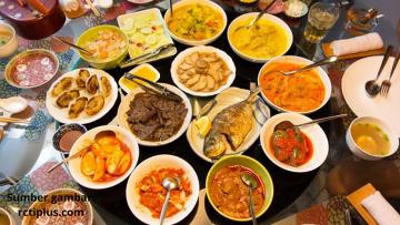 catering makanan lebaran, peluang menggiurkan menjelang hari raya!